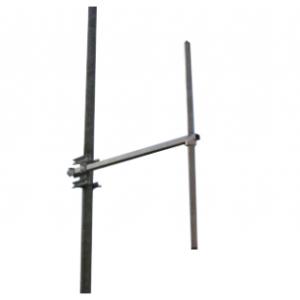 Lambda Tech N-Connector, verzinkt staal