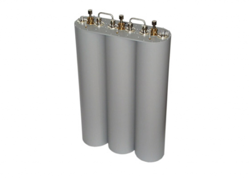 Triple Cavity FM Filter