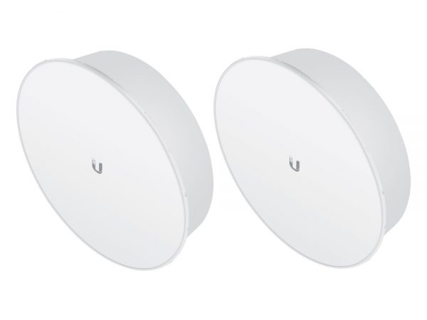 Ubiquiti Power Beam Point to Point Wifi image